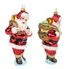 Slavic Treasures XMS088000 Classic Claus