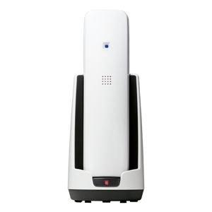 [해외]파이오니어 디지털 무선 자동 응답 전화기 화이트 TF-FD15S-W / Pioneer Digital cordless Answering Machine white TF-FD15S-W