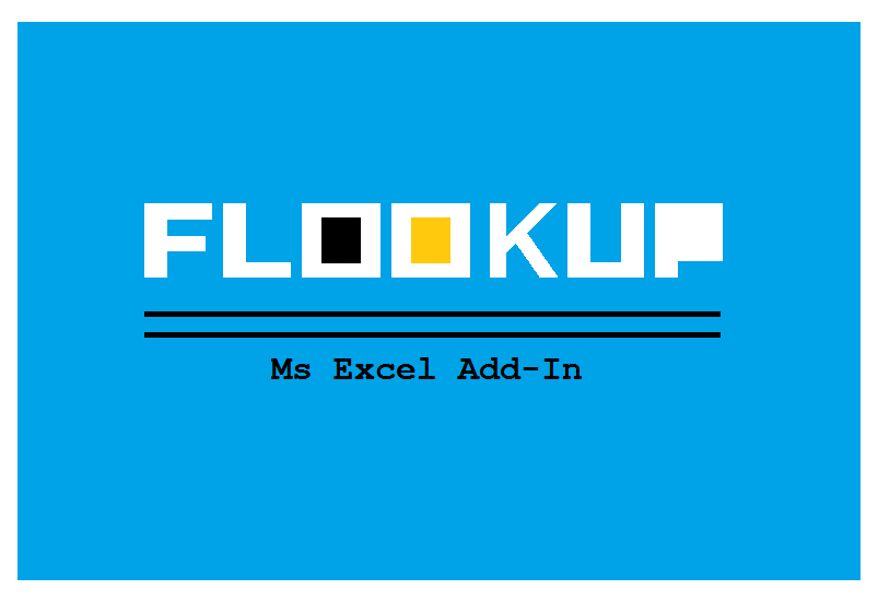 FLOOKUP (Blue Edition) [Download]