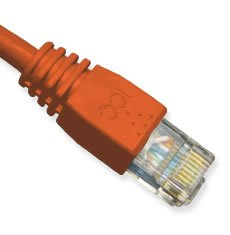 PatchCord 1 Cat5E Red