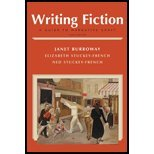 Writing Fiction- A Guide To The Narrative Craft (8th, 11) by [Paperback (2010)] - Longman Guide