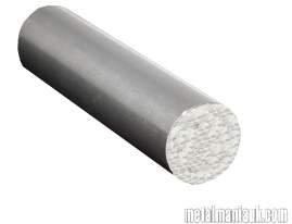 Bright round steel bar | 1/8' x 1000mm