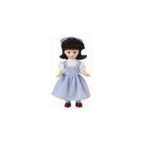 Mcdonald's Happy Meal Dorothy Doll 2007 Madame Alexander Wizard of ()