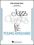 - Hal Leonard One O'Clock Jump Jazz Band Level 3 by Count Basie Arranged by Mark Taylor