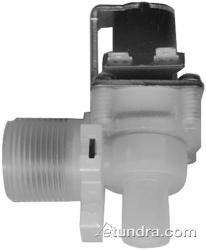 120v Solenoid (Hoshizaki - 3U0111-01 - 120V Water Solenoid Valve)