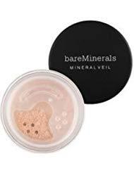 Veil Bareminerals Mineral (Illuminating Mineral Veil 2g .07 Oz. by BareMinerals)