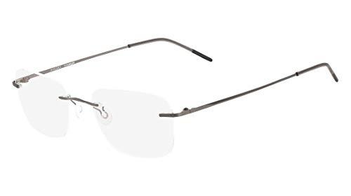 Óculos Airlock Wisdom 200 033 Grafite Lente Tam 52
