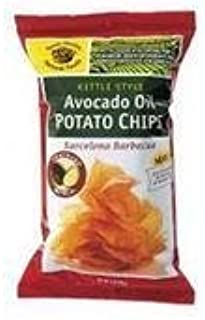 product image for Good Health Avocado Oil Potato Chips Barcelona Bbq 5-Ounce (Pack of 4)