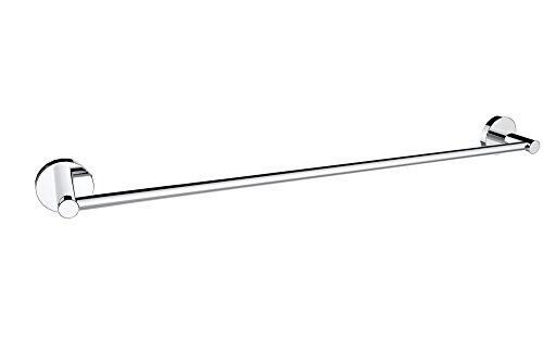 Chrome Towel Rail Radiator - 1