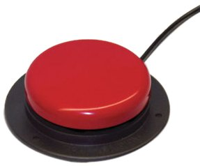 AbleNet Big Red Twist Switch For Special Need