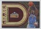 Chauncey Billups #21/100 (Basketball Card) 2009-10 Donruss Elite - ARC-Eologists - Gold #4