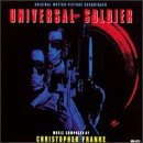 Universal Soldier by Various Artists (1995-05-09)