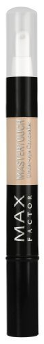 Max Factor Master Touch Concealer Pen - 306 Fair by Max Factor (English Manual)