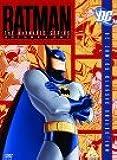 Batman La Série Animée Saison 1 - 4 DVD