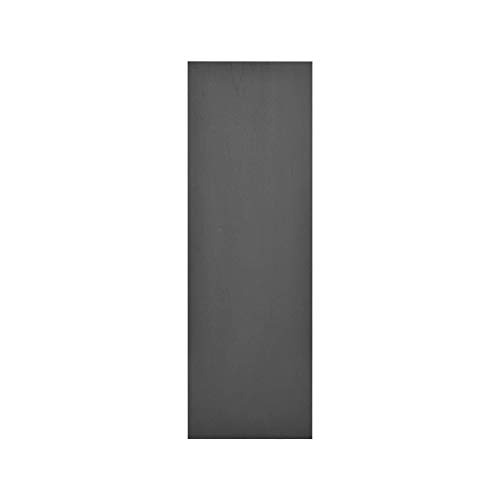 Inset Modern Shaker Style RTA Kitchen Accessories Birch Wood 96-Inches Wide 34.5-Inch High and 0.25-Inch Thick Island Panel for Kitchen Cabinets.