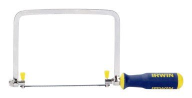 IRWIN Tools ProTouch Coping Saw (2014400)