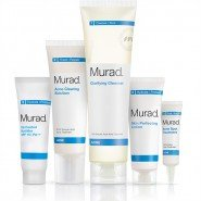 Murad Complete Acne Control Kit, 60-Day Regimen