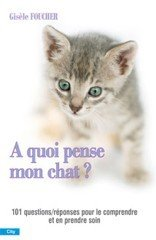 Read Online A quoi pense mon chat ? (French Edition) ebook