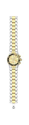 Technomarine Women's TM-215052 Sea Manta Quartz Gold Dial Watch