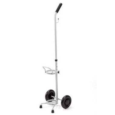 Cylinder Cart with Telescoping Handle (2-Pack)