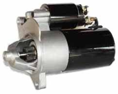 TYC 1-03273 Ford Explorer Replacement Starter
