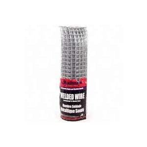 Jackson Wire 1X2X24″X10′ Welded Wire 14Ga 10041514