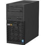 (AXIS Camera Station S1016 Recorder - Surveillance Station - Motion JPEG, MPEG-4, H.264 Formats - 3 TB Hard Drive - 15 Fps - DVI - 0202-720)