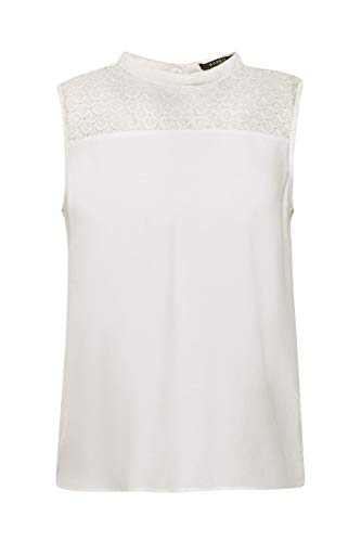 Esprit Collection Donna Collection Bianco Donna Camicia Donna Esprit Bianco Camicia Esprit Camicia Collection qP8R0B