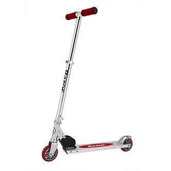Razor™ A Scooter -red great for outdoor play (Ramps Scooter Razor)