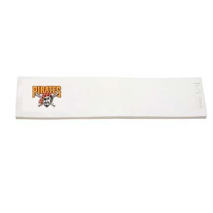 Pittsburgh Pirates Licensed Official Size Pitching Rubber from Schutt by Schutt