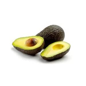 Fresh Hass Avocadoes (Pack of 10)