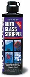 No Touch GS8 Auto Glass Stripper - 8 oz.