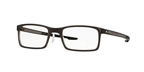 Oakley Milestone 2.0 Gris OX8047 02 52-19 Medium (Oakley Brillen Günstig)