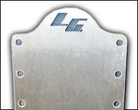 LG Motorsports Tunnel Plate