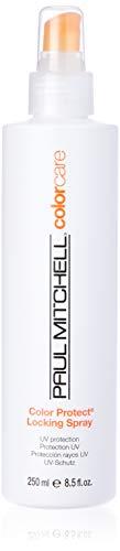Paul Mitchell Color Protect Locking Spray,8.5 Fl Oz