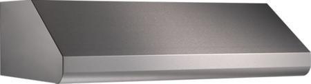 Broan Blower Cooktop - Broan Elite E64E36SS 36