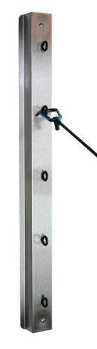 Übung Station, 5 Position mit 76,2 cm tuff-cordz von riversedge Produkte