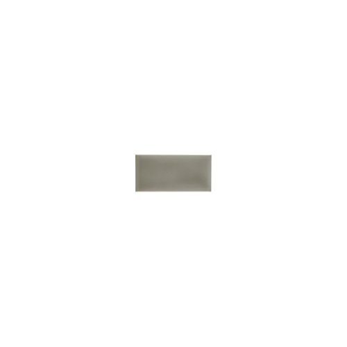 Grey 3×6 Artisan Handmade look , Subway Tile, Undulated tile, Backsplash, Wall tile, (Sample)