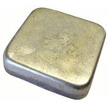 Low-Melting Point 255F Bismuth Based Alloy Ingot