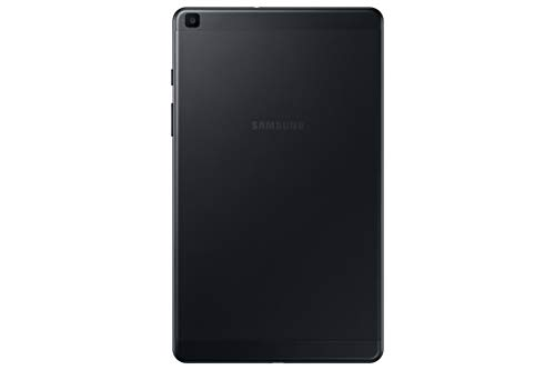 "Image of SAMSUNG SM-T290NZKAXAR, Galaxy Tab A 8.0"" 32 GB Wifi Android 9.0 Pie"