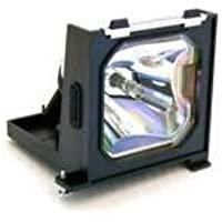 Electrified POA-LMP68 / 610-308-1786 Replacement Lamp with Housing for Sanyo Projectors