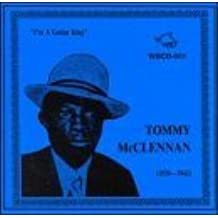 Travelin' Highway Man, 1939-1942 by Tommy Mcclennan (1994-06-16)