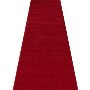 Carpet Runners UK , , , rot Uni – Hall, Treppe Teppich Läufer (erhältlich in Jede Länge bis 30 m) B01K283D6M Lufer 1a5441