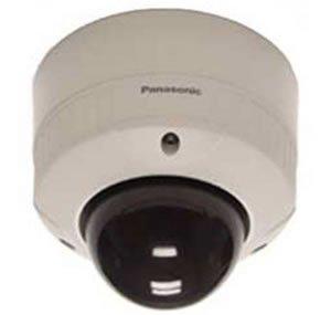New Driver: Panasonic WV-NW484S Network Camera