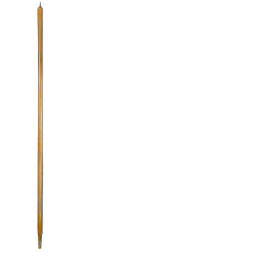 Bruner-Ivory 744-21 60-Inch Garden Hoe & Hook Handle