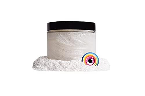 Pigmento en polvo muliproposito  Glimmer Ghost White 25G