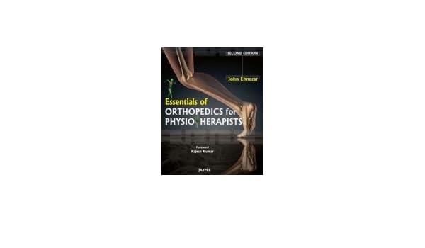 john ebenezer orthopaedics pdf free download