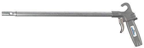 Guardair 75LJ018AA Long John with 18-Inch Aluminum Extension and Alloy Nozzle