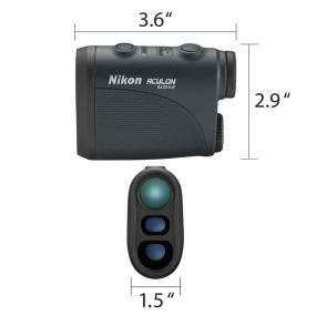 ACULON Rangefinder Dimensions