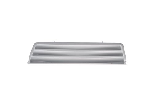 Whirlpool 2206670W Overflow Grille for Refrigerator